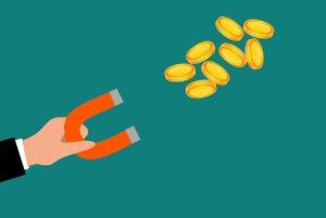 30代の公務員が転職しても給料以外で年収を上げるコツ