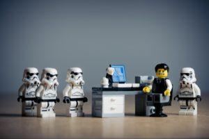プログラミング 初心者が挫折する5つの理由